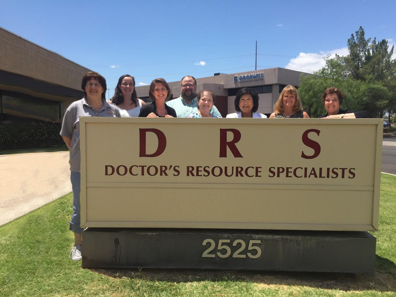 Drs Resource Staff